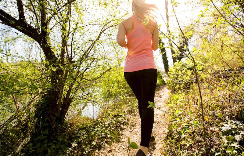 Runmylean hilft dir dich sportlich zu betätigen. Damit dir der Einstieg leichtrer fällt
